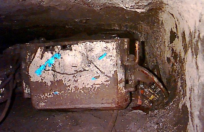 MSHA - Fatal Alert Bulletin for Coal Mine Accident on September 18, 1996