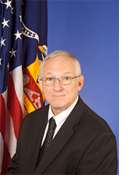 Joseph A. Main - Assistant Secretary of Labor  for Mine Safety and Health