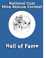 Coal Mine Rescue Hall of Fame
