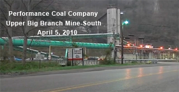 Performance Coal Company